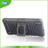 Caixa móvel dupla do telefone de pilha para M4 Ss4451