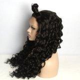 Nouveau 100 % du prix de gros cheveux humains vierges brésilien Lace Wig