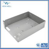 Kundenspezifisches Befestigungsteil-Blech, das Teil für Geräten-Ersatzteile stempelt