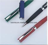 우수한 선전용 문구용품 사무실 강선전도 쓰기 금속 펜