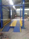 Elevatore automatico dell'alberino della strumentazione di sollevamento 4 per l'automobile
