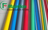 Couleur PTFE Teflon Rods - Blue, Red, Yellow, Green, Pink, Purple, Grey, Black, White, etc.