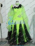 Усовершенствованная бальный зал танцевальный стиль одежды (B-1003)