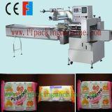 Macchina imballatrice di flusso orizzontale automatico della gelatina (FFA)