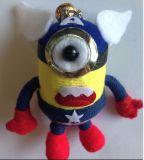 Muñeca de esbirros con Cadena llavero muñeco Voodoo Dolls