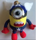 Muñeca de los minions con la muñeca de la muñeca de la muñeca de la llave