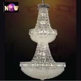 De moderne Hangende Lamp van het Project van het Kristal (AQ7005)