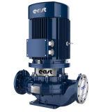 Pompe à eau centrifuge vertical électrique avec certificat CE