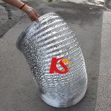 Grande taille du papier aluminium Duts Air flexible