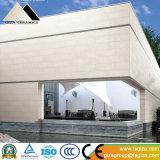 Matte Witte Tegel 600*600mm van het Porselein van de Steen van het Graniet voor Vloer en Muur (X66A01M)