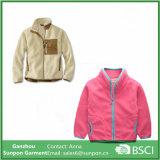 Куртка ватки уравновешивания детей кожаный