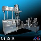 500L misturar líquidos Emulsionante Salsicha que faz a máquina