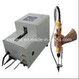 片手の操作適用範囲が広い手持ち型の自動ねじロックのロボット