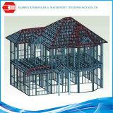 Полноавтоматическая светлая стальная машина CAD рамки панельного дома