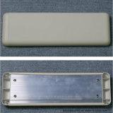 Il PVC riveste le protezioni di pannelli protettive della parete della lega di &Aluminum