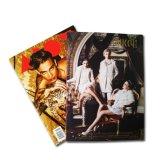 Conception personnalisée de mode personnalisée Catalogue imprimé