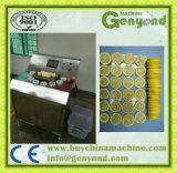 Máquina para fatiar melão amargo para venda na China