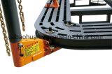 Système de réparation automatique des collisions / système de redressement des châssis