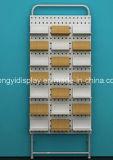 De Plank van de Vertoning van de Muur van het metaal voor de Binnenhuisarchitectuur van de Winkel