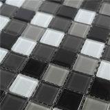 Плитка стены мозаики декоративного строительного материала стеклянная