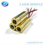 Модуль лазера ODM более яркий 532nm 5MW 10MW 15MW 30MW зеленый