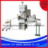 Completo automático hidráulico máquina troqueladora