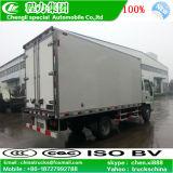 [إيسوزو] [3815مّ] [4إكس2] [8تونس] يجمّد طعام نقل شاحنة