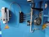 CNCの切削角制御ギロチンのせん断の打抜き機