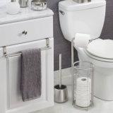 화장실 솔 홀더 - 고품질 변기 솔을%s 가진 화장실 솔 세트