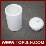 Сублимация передачи тепла прикрывает бак керамического уплотнения
