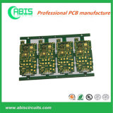 Placa de circuitos impressos de PCB Multilayer (eletrônica e componente)