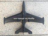 OEM-легкий Anti-Impact EPP пена RC Jet плоскости комплекты
