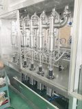 Machine de remplissage automatique de sauce à /poivron