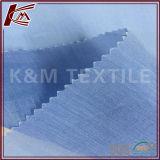 Tela teñida llano de Shirting de la tela de algodón del poliester de Waven