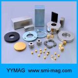 De aangepaste Permanente Magneet van het Neodymium van de Cilinder van de Schijf Kleine voor Verkoop