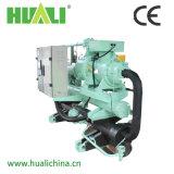 Huali 432kw schraubenartiger Kompressor-wassergekühlter Wasser-Kühler