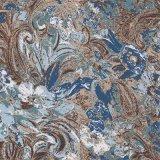 Ткань печатание Китая красивейшей цифров сплетенная тканью (TLD-0086)
