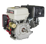 Engine d'essence facultative de la couleur 170f 7HP 208cc de Differend