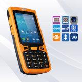 Resistente al agua y polvo, resistente pantalla táctil Android PDA