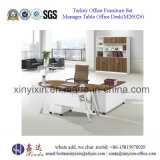 Moderner Büro-Möbel-gesetzter leitende Stellung-Schreibtisch (M2613#)
