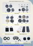Lager Kunststoff / Gummi Pad für Z. Bavelloni Pr88, Cr1111, Bavelloni Ersatzteile