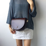 Saco coreano do estilo da bolsa na moda das senhoras do estilo do lazer do saco de Crossbody das mulheres