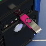 Flash del USB della parte girevole dell'OEM