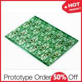RoHS paste Lage Kosten aan Vervaardigend PCB van PC
