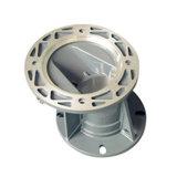 La cassa della lega di alluminio della pressofusione usata per la componente meccanica