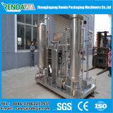 Planta de Llenado de agua de soda carbonatada/máquina de llenado de bebidas