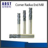 Boa ferramenta de estaca do moinho de extremidade do carboneto do cortador de trituração do CNC do preço