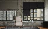 Persianas del uso del hogar de la tela de la calidad de las persianas de Windows del rodillo