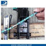 Schaar van het Hulpmiddel van de kabel de Plooiende voor de Golfplaat van de Draad