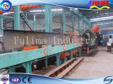 Fascio prefabbricato saldato alta qualità dell'acciaio per costruzioni edili H (FLM-HT-019)